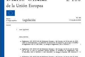 Directiva sobre condiciones laborales transparentes y previsibles en la Unión Europea