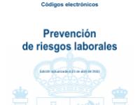 Ley de Prevención de Riesgos Laborales