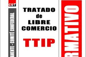 """Boletín 145: Tratado de """"Libre Comercio"""" (TTIP), entre EEUU y la U€"""