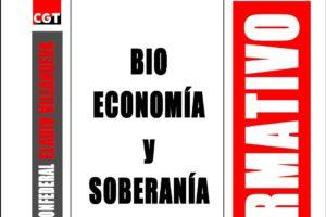 Boletín 150: Bioeconomía y soberanía alimentaria