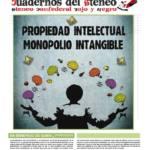 Cuadernos del Ateneo nº 2 Propiedad intelectual monopolio intangible