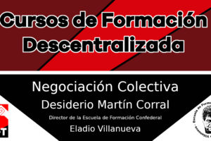 Guía sobre Negociación Colectiva