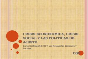 Reforma Laboral y recortes sociales, junio 2010