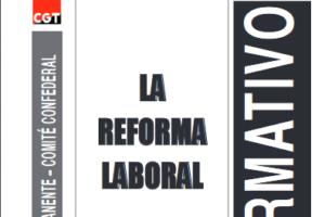 Boletín 129: La Reforma Laboral. Real Decreto-Ley 10/2010