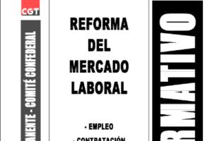 Boletín 135: Marzo 2012 Reforma del Mercado Laboral