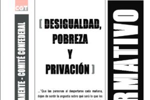 Boletín 137: Desigualdad, pobreza y privación
