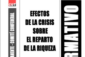 """Boletín 138:  Efectos de la crisis sobre el reparto de la riqueza """"políticas fiscales: ingresos, gastos, deuda… y ahora ¿qué hacemos, que podemos hacer?"""""""