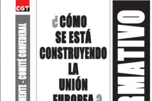 Boletín 118: Cómo se está construyendo la Unión Europea