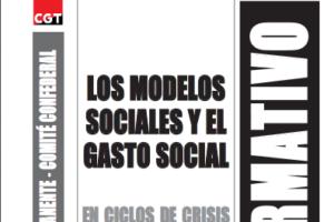 Boletín 119: Los modelos sociales y el gasto social
