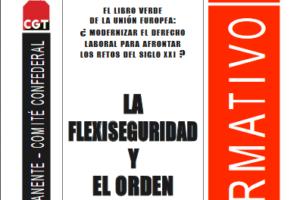 Boletín 114: La 'flexiguridad' y el orden social del capital