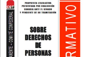 Boletín 115: Sobre derechos de personas inmigrantes