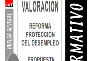 Boletín 74: Valoraciones de la Reforma de la protección del desempleo y de la Propuesta de Reforma de la Ley Básica de empleo