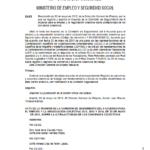 Acuerdo de la comisión de seguimiento del II acuerdo para el empleo y negociación colectiva