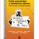 16. Crisis económica y resistencia obrera: la crisis mundial y sus efectos en España