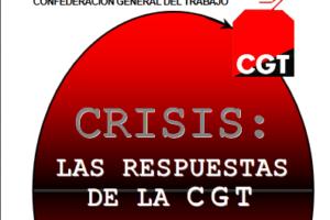 03. Dossier de la Jornada 'Crisis: Las respuestas de la CGT'