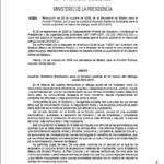 Acuerdo para la función pública en el marco del diálogo social 2010-2012