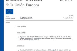 Directiva (UE) 2018/957 sobre el desplazamiento de personas trabajadoras
