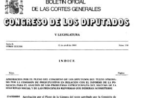 Pacto de Toledo