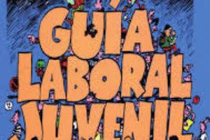 Guía laboral juvenil (Ed. 2005)