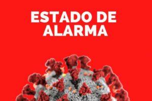 Derechos de los trabajadores y trabajadoras ante la crisis del Covid-19 y las restricciones a la movilidad por la declaración del estado de alarma