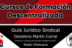 Guía Jurídico Sindical