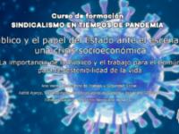 Lo público y el papel del Estado ante el escenario de una crisis socioeconómica. La importancia de lo Público y el trabajo para el Común para la sostenibilidad de la vida
