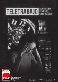 Informe Real Decreto-ley 28/2020 y Real Decreto 29/2020 sobre Teletrabajo