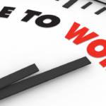 El TS declara que el tiempo de desplazamiento al primer cliente es tiempo de trabajo
