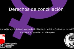 Derechos de conciliación