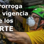 Prórroga de la vigencia de los ERTE por fuerza mayor y otras novedades en materia laboral