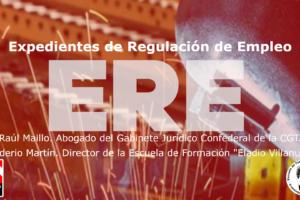 Expedientes de Regulación de Empleo