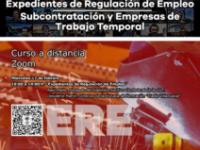 «Expedientes de Regulación de Empleo (ERE)» y «Subcontratación y Empresas de Trabajo Temporal (ETT)»