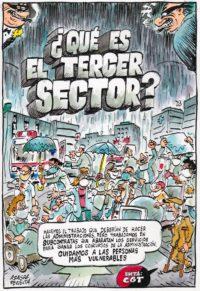 ¿Qué es el Tercer Sector?