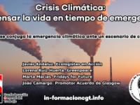 Repensar la vida en tiempo de emergencias: Alternativas sociales