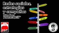 Redes sociales, estrategias y campañas