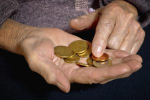 Pensión de viudedad cuando la pareja de hecho no está inscrita