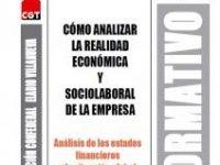 Boletín 169: Cómo analizar la realidad económica y sociolaboral de la empresa