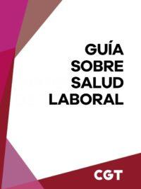 Guía sobre Salud Laboral 2021