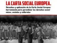 Derechos y aplicación de la Carta Social Europea: herramienta para garantizar los derechos económicos, sociales y culturales