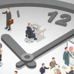 ¿Se pueden descontar de la nómina los retrasos en el inicio de la jornada?